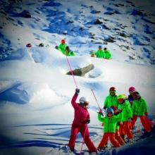 Sci e Snowboard Alagna Image