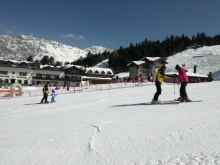 International Ski School Bormio Image