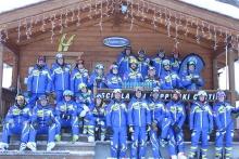 Happy Ski Cortina Image