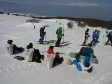 Feelgood Snowboard Image
