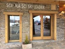 Ski Leader Image