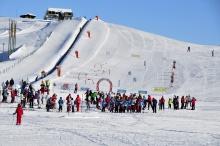 Nazionale Sci&Snowboard Sestriere Image