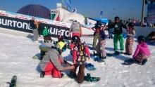 Centrale Scuola Sci e Snowboard di Livigno Image