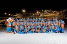 Snow Academy Image