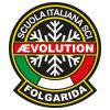 AEVOLUTION Logo
