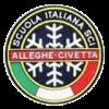 Alleghe - Civetta Logo