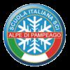 Alpe di Pampeago Logo