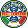 Cerreto Laghi Logo