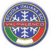 Chiesa in Valmalenco Logo