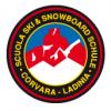 Corvara - Ladinia Logo