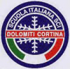 Dolomiti - Cortina Logo