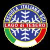Lago di Tesero Logo