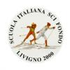 Fondo Livigno 2000 Logo