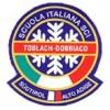 Azzurra Dobbiaco Logo