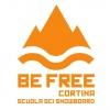 Be Free Cortina Logo