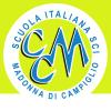 Campo Carlo Magno Logo