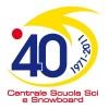 Centrale Scuola Sci e Snowboard di Livigno Logo