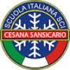 Cesana Sansicario Logo