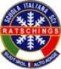 Giovo - Racines Logo