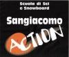 San Giacomo Action Logo