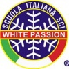 White Passion Logo
