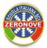 Italiana Sci Zeronove Logo