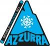 Azzurra Folgarida Logo