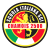 Chamois 2500 Logo