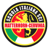 Matterhorn - Cervinia Logo