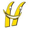 Happy Ski Cortina Logo