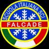 Falcade Logo