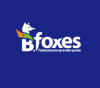 B. Foxes Logo