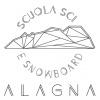 Sci e Snowboard Alagna Logo