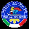 Moena Dolomiti Logo