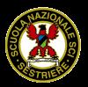 Nazionale Sci&Snowboard Sestriere Logo