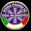 Oga - Valdisotto Logo