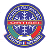 Ortisei Logo