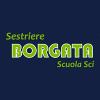 Sestriere Borgata Logo