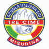 Tre Cime Misurina Logo